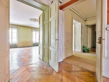 Appartement 8 pièces 258 m2