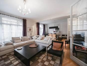 Appartement 7 pièces 263,61 m2