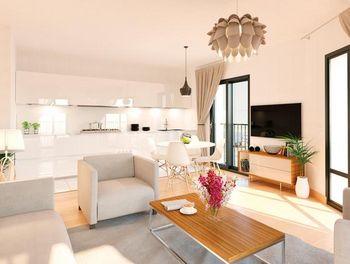 appartement à Colombes (92)