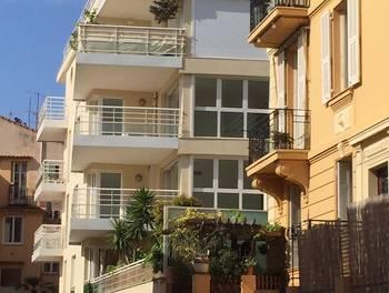 Appartement 3 pièces 70,61 m2