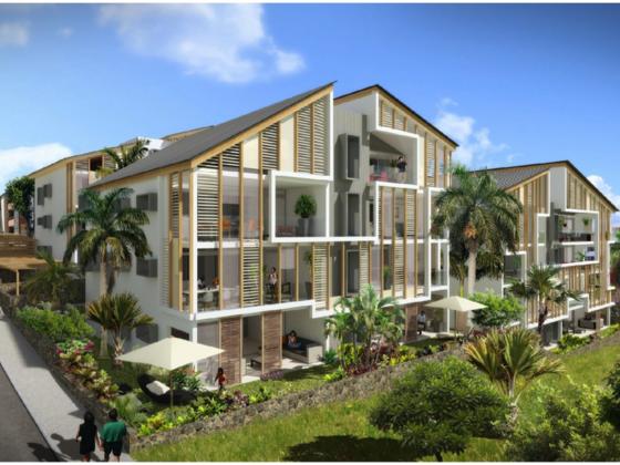 Vente appartement 4 pièces 89,69 m2