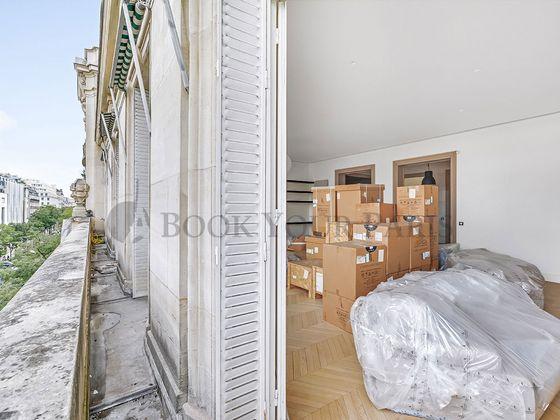 Vente appartement 9 pièces 464 m2