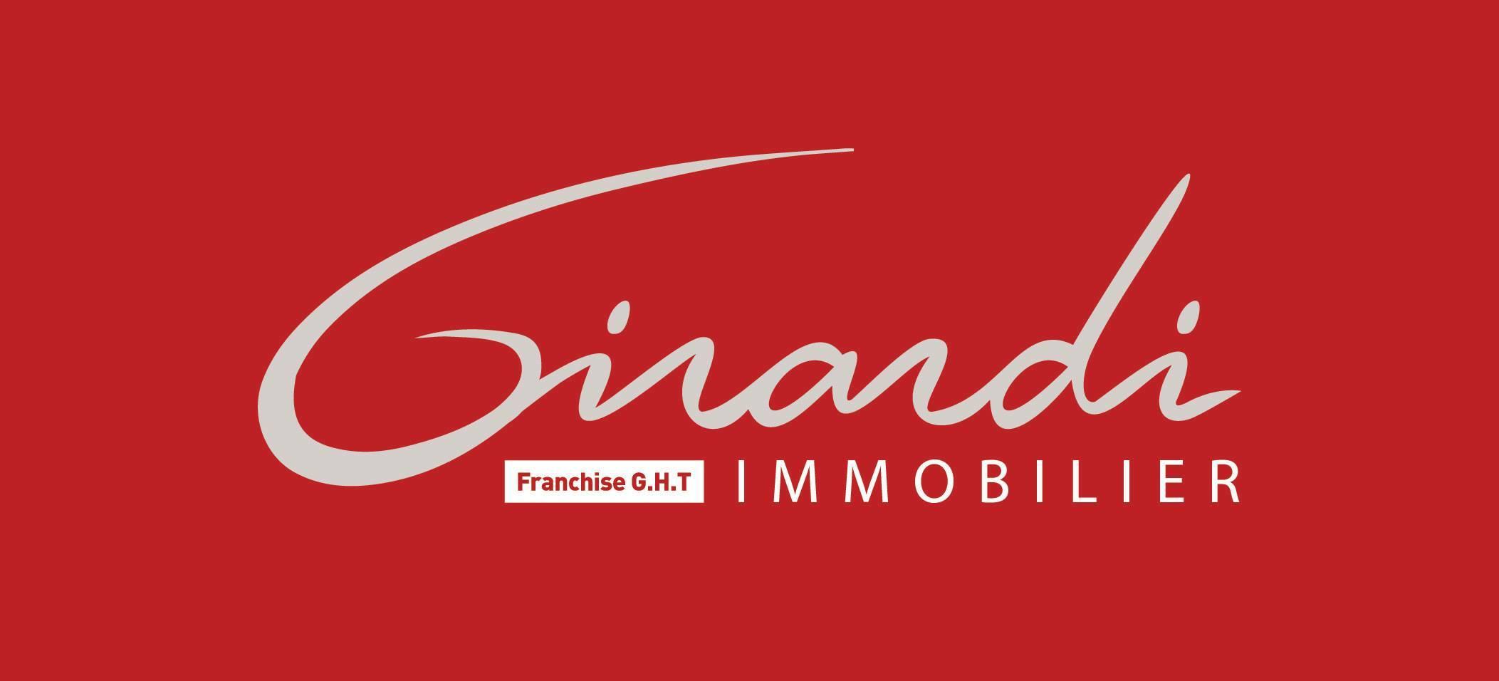 Logo de GIRARDI-IMMOBILIER