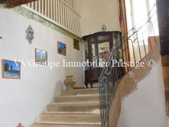 Vente château 20 pièces 967 m2