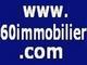 agence immobili�re 60 Immobilier.com
