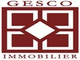 agence immobili�re Gesco Immobilier