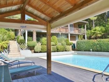 Villa 6 pièces 215 m2