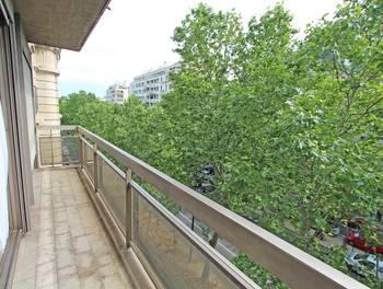 Appartement 88,85 m2