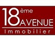 agence immobili�re 18�me Avenue Ramey