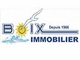 agence immobilière Boix Immobilier