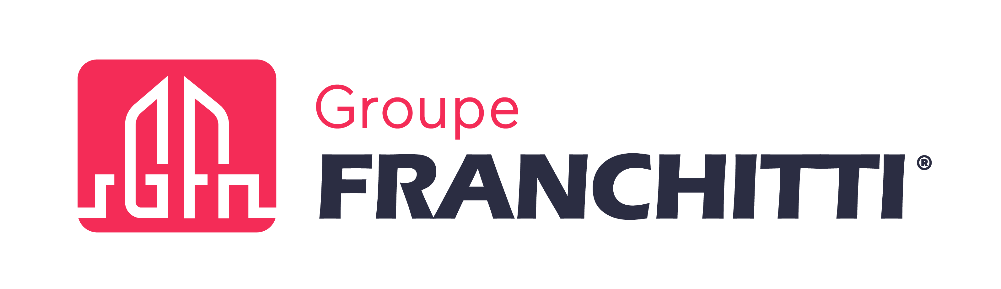 logo de l'agence GROUPE FRANCHITTI