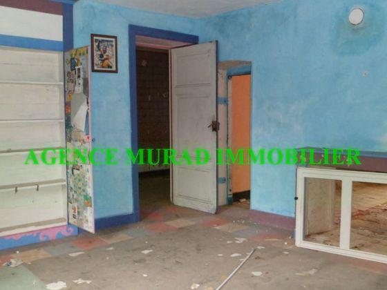 Vente maison 300 m2