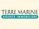 agence immobili�re Terre Marine