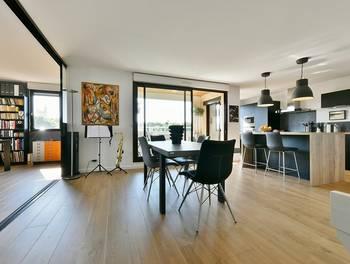Appartement 79 m2