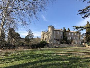 château à Vaison-la-Romaine (84)