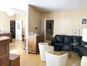 Appartement 4 pièces 96,73 m2