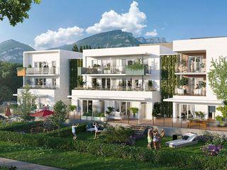 Appartement Saint-egreve (38120)