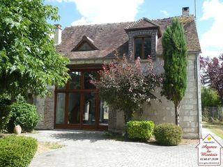 Maison Bray-sur-Seine