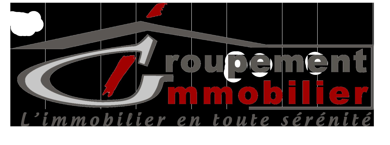 logo de l'agence GROUPEMENT IMMOBILIER