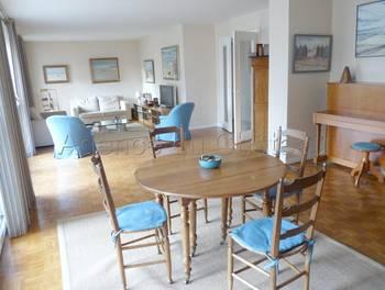 Appartement 6 pièces 138 m2