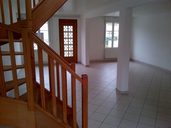 Maison 90 m2 Guînes