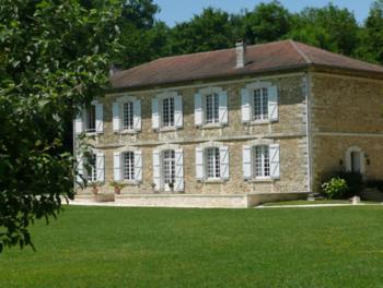 propriété à Villebois-Lavalette (16)