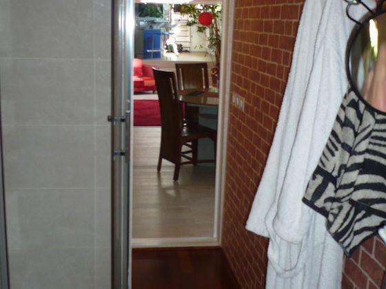 Vente péniche 6 pièces 195 m2