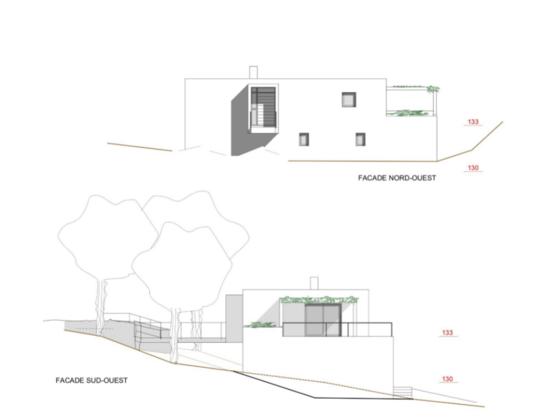 Vente terrain 5737 m2