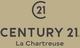 CENTURY 21 - LA CHARTREUSE