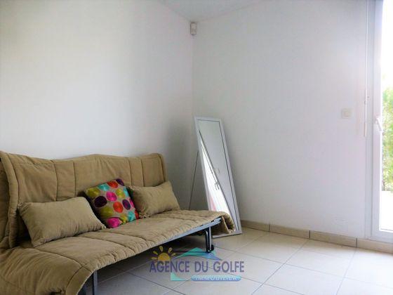 Vente appartement 3 pièces 63,36 m2