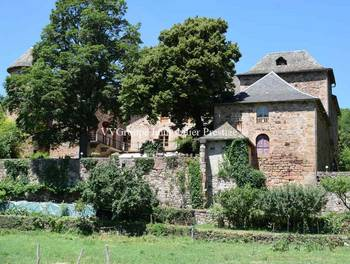 Château 1200 m2