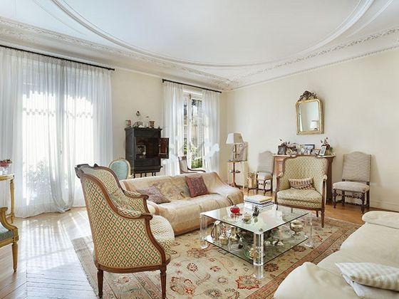 Vente appartement 9 pièces 330,56 m2