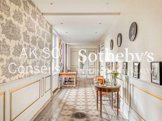Vente maison 14 pièces 500 m2