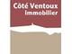 COTE VENTOUX IMMOBILIER