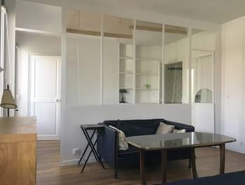 Appartement 2 pièces 34,77 m2