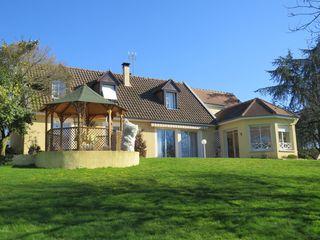Maison Sable-sur-sarthe