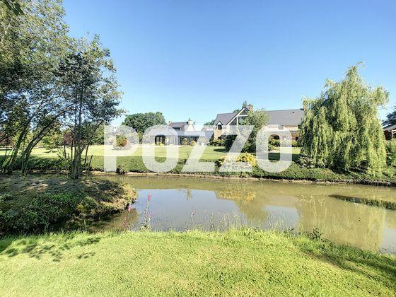 Vente propriété 10 pièces 424 m2