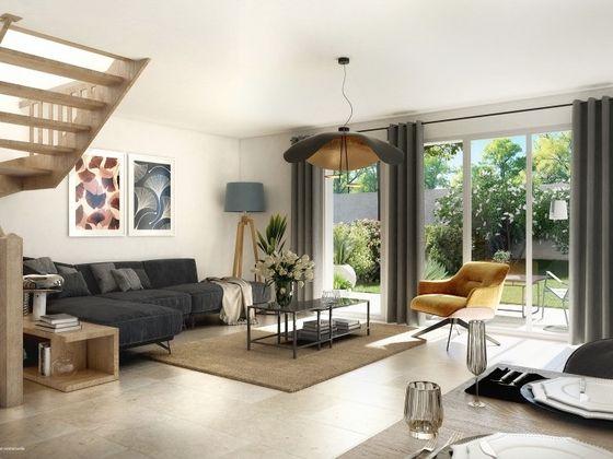 Vente appartement 42 m2