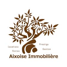 Logo de AIXOISE IMMOBILIERE