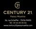 CENTURY 21 PASSY MUETTE