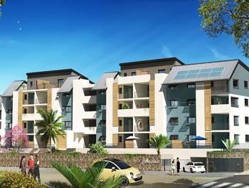 Appartement 5 pièces 117,47 m2