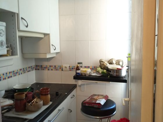 Location appartement 20 m2