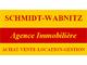 agence immobili�re Schmidt - Wabnitz Immobilier