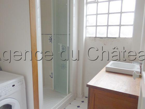 Location appartement 3 pièces 57,35 m2
