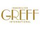agence immobili�re Greff International
