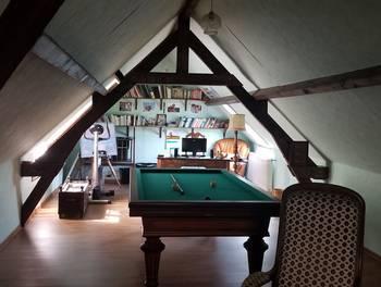 Maison 3 pièces 108 m2