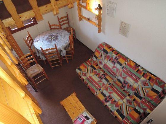 Vente appartement 22 m2