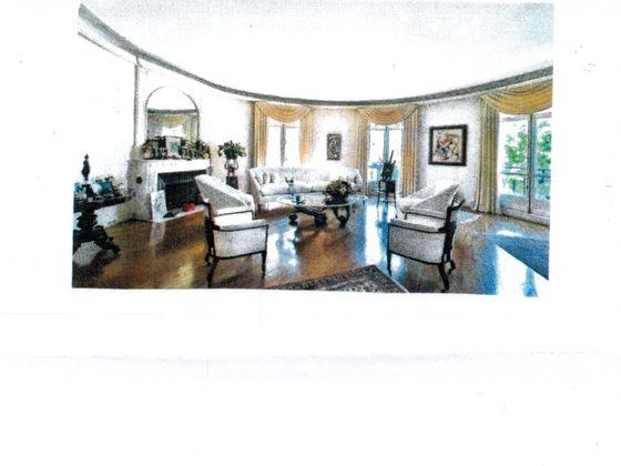 Vente appartement 7 pièces 281 m2