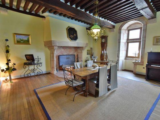 Vente maison 13 pièces 430 m2