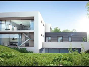 Appartement 345 m2